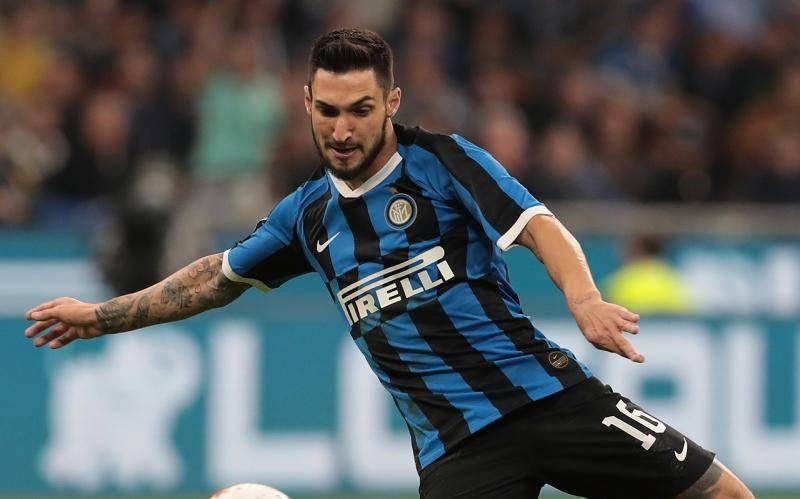 Calciomercato Inter Ore Decisive Per Politano Tra Napoli E Roma Le Ultime Di Cm It Calciomercato
