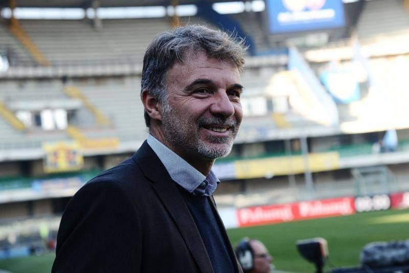 Bologna-Frosinone, Baroni annuncia il fioretto per la ...
