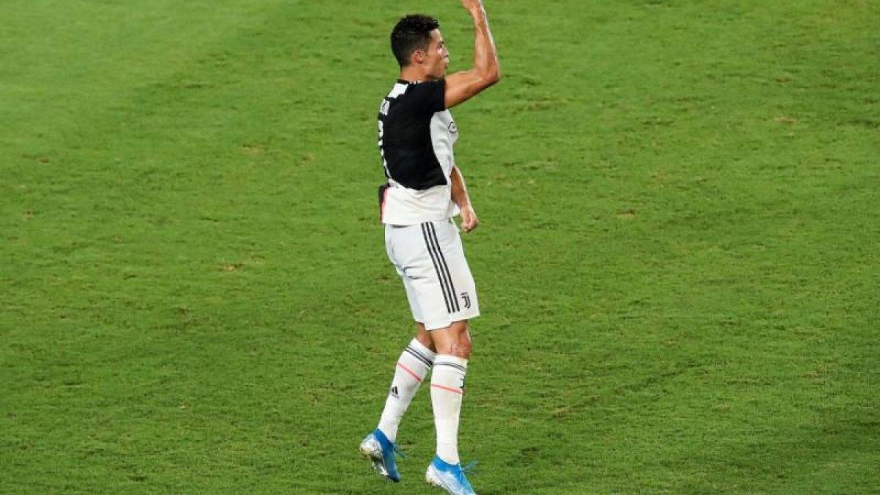 Juventus Tacconi Punge Ronaldo E Boccia L Inter Calciomercato