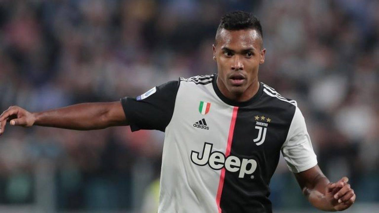 Juventus, infortunio Alex Sandro | Il comunicato ufficiale - Calciomercato