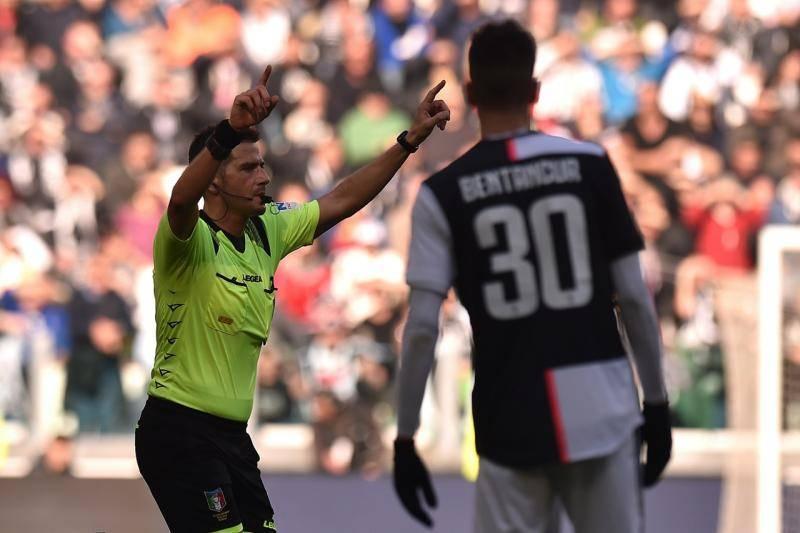 Classifica Senza Var Juventus A 5 Sull Inter Milan Lontano Dalla Champions Calciomercato