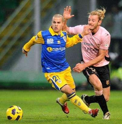 Palermo-Juventus, Balzaretti infortunato - Calciomercato