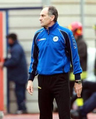 Udinese-Atalanta, Guidolin: