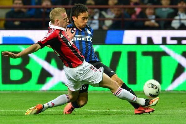 Tiziano Crudeli su Inter-Milan e Allegri - Calciomercato