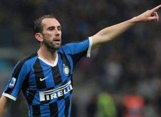 Calciomercato Inter, è fatta per Godin al Cagliari: oggi visite mediche