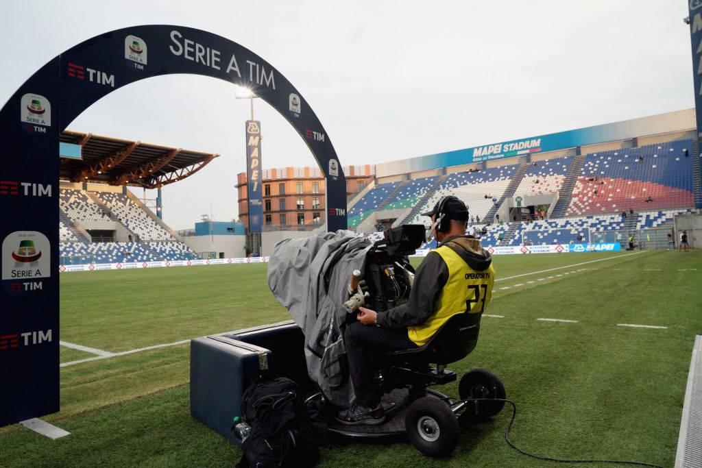Serie A Partite In Chiaro Niente Diretta Gol Ecco Il Piano