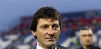 Calciomercato Inter, Leonardo su Bastoni