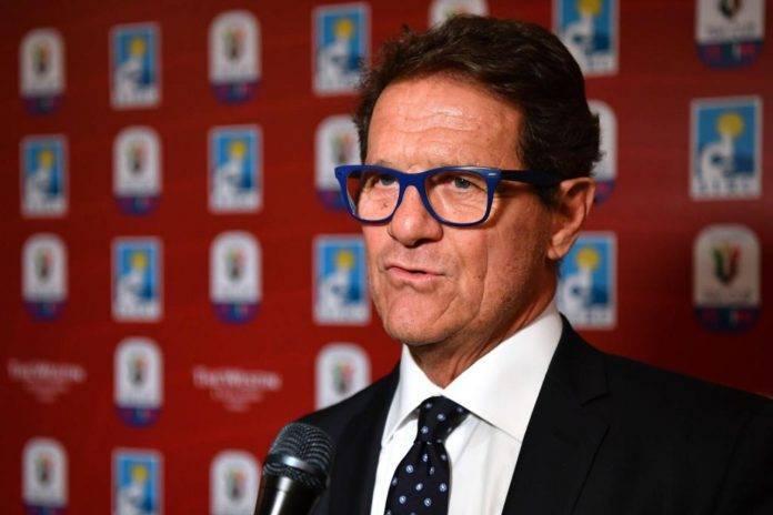 calciomercato Juventus Capello