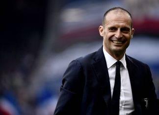 Allegri Calciomercato Juventus