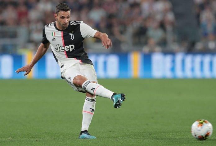Calciomercato Juventus, trattativa con la Roma per De Sciglio
