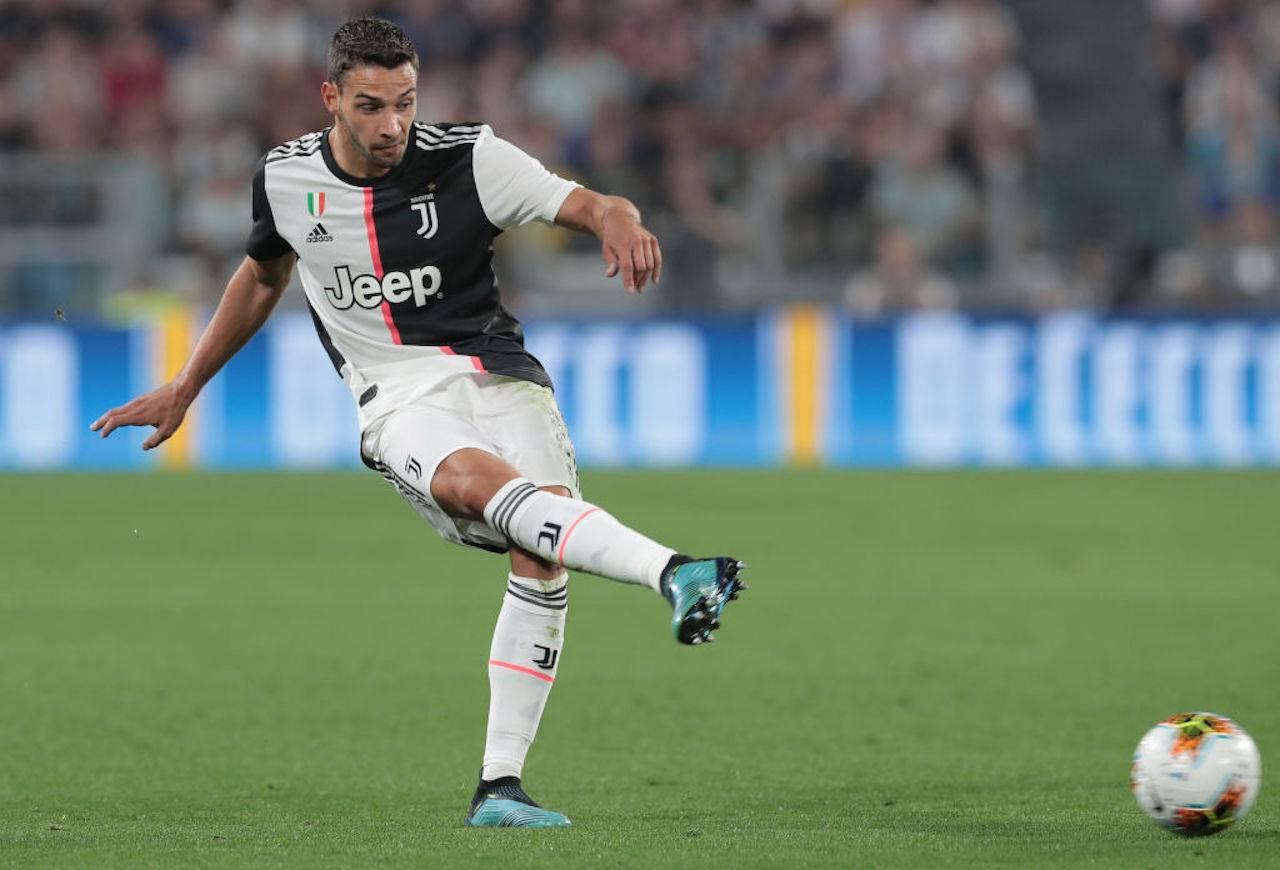 Juventus, De Sciglio dice sì al Barcellona ma spunta una concorrente