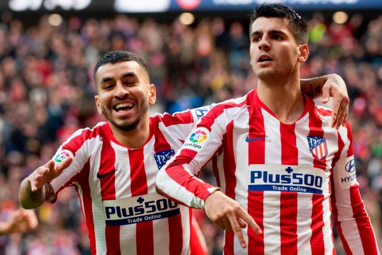 Atletico Madrid, non solo Joao Felix   UFFICIALE: infortunio per ...