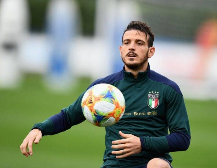 Calciomercato Roma, svolta clamorosa: Florenzi al Psg!