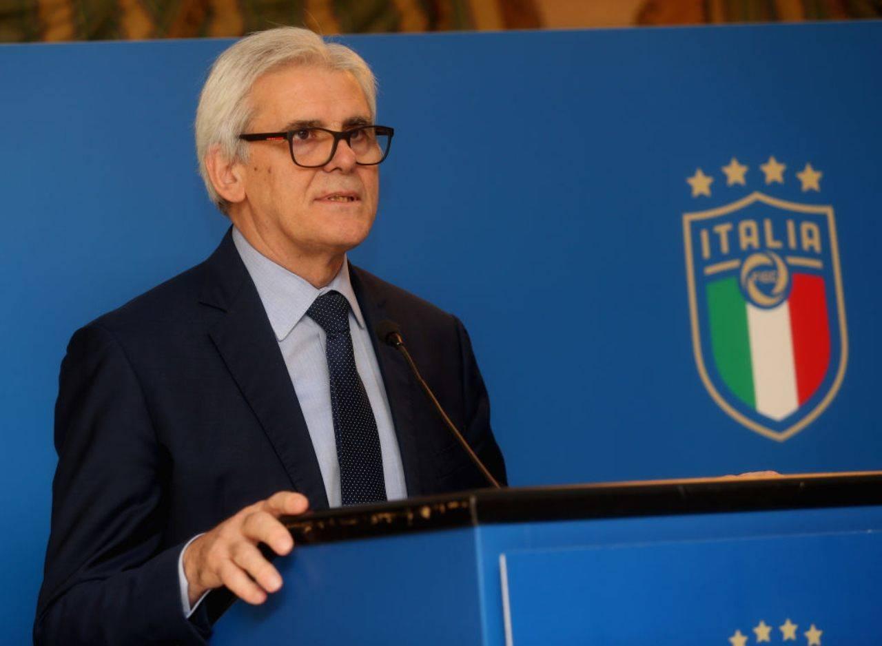 Nicchi AIA arbitri Serie A