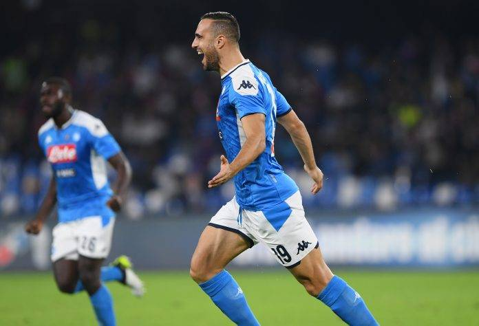 Calciomercato Napoli Maksimovic