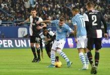 Lazio-Juventus (