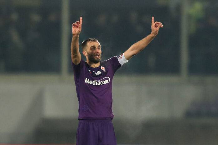 Calciomercato Milan Pezzella