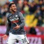 Juventus Udinese Mandragora