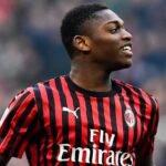 leao torna Milan