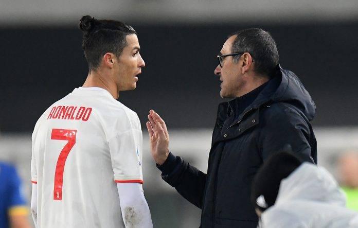 Ronaldo Sarri