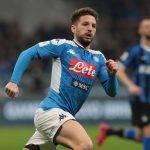 Calciomercato Milan Inter Napoli Mertens