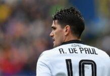 Calciomercato Lazio, contatti per de Paul dell'Udinese per il post Milinkovic