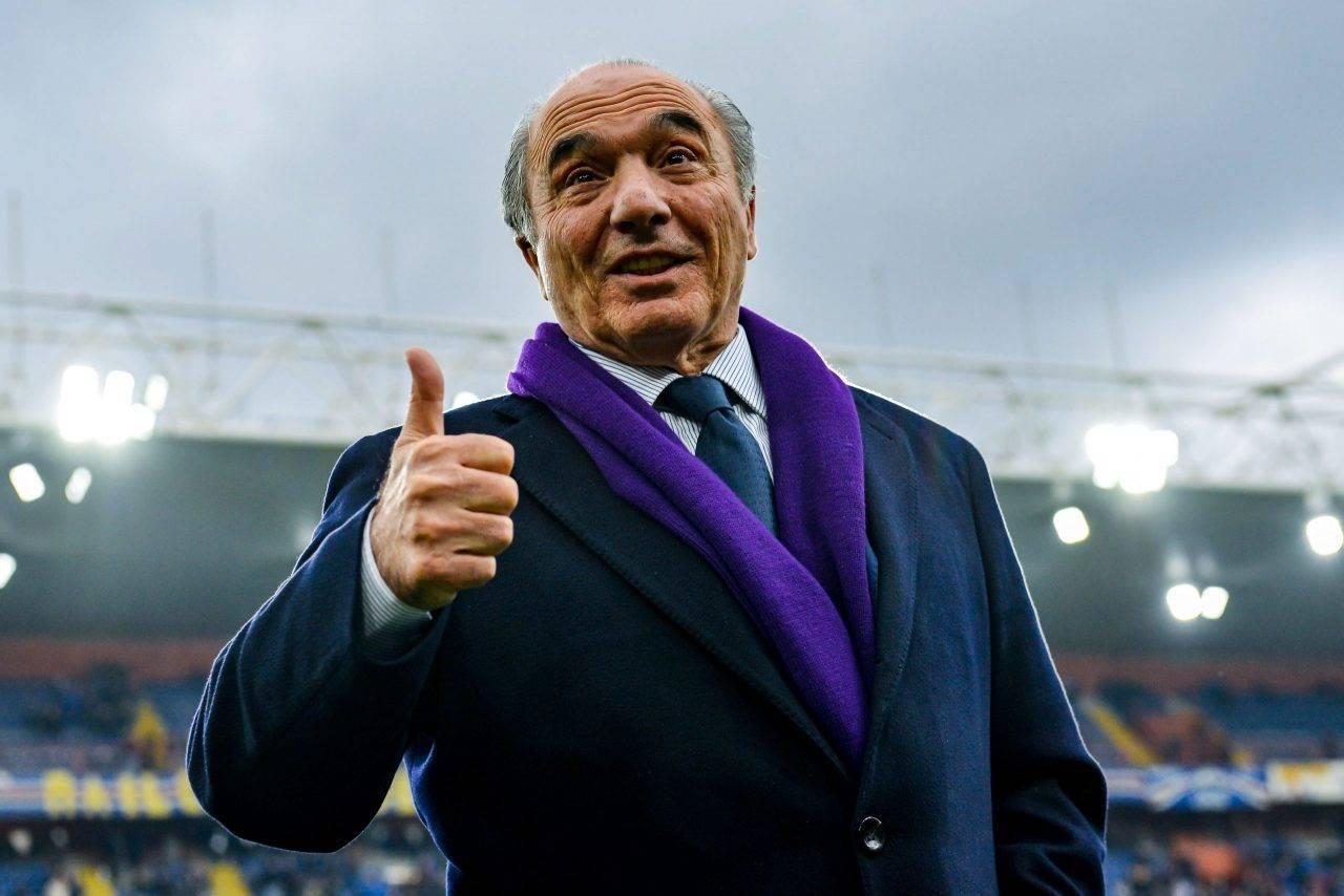 Calciomercato Fiorentina Commisso