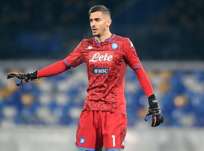 Calciomercato Napoli, scambio col Torino tra Meret e Sirigu