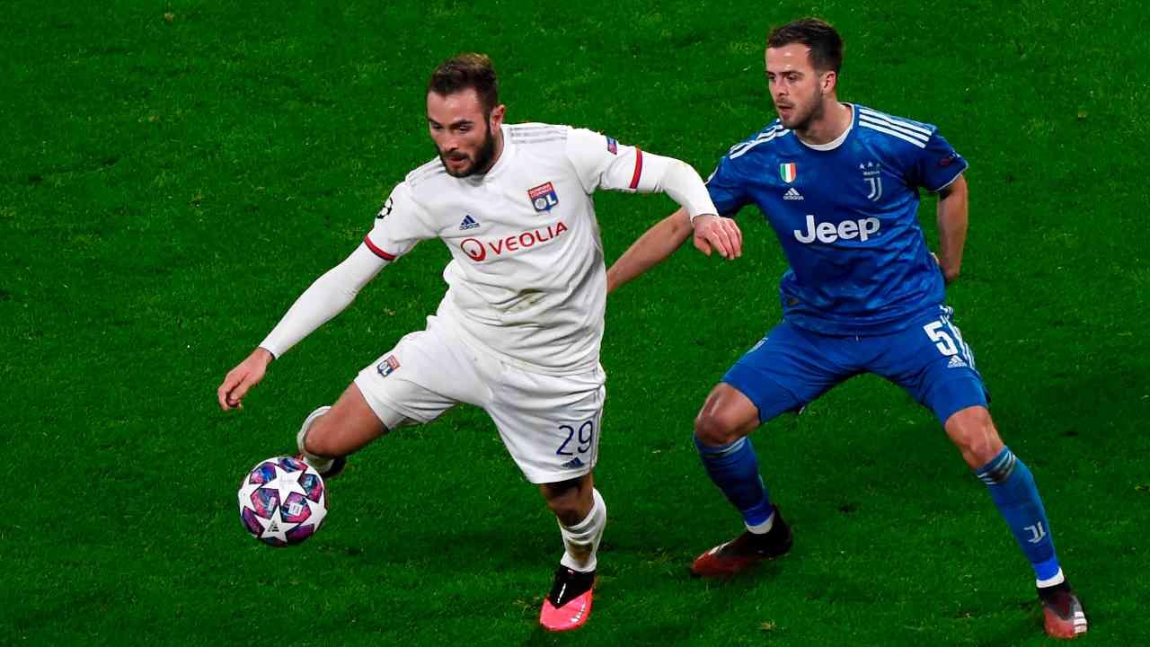 Calciomercato Juventus: girandola di scambi con il Barcellona!