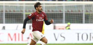 paqueta rinascita Milan