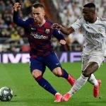 Calciomercato Juventus, Arthur per Pjanic al Barcellona: ancora un rifiuto