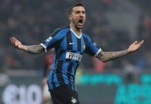 Vecino Inter Napoli