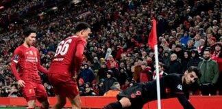 Liverpool Atletico Madrid Coronavirus