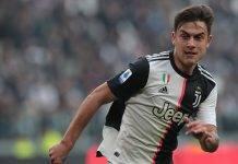 Dybala rinnovo Juventus