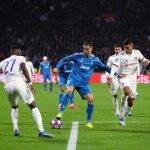 Juventus-Lione Champions