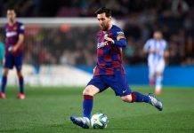 Calciomercato Napoli Barcellona Messi Koulibaly
