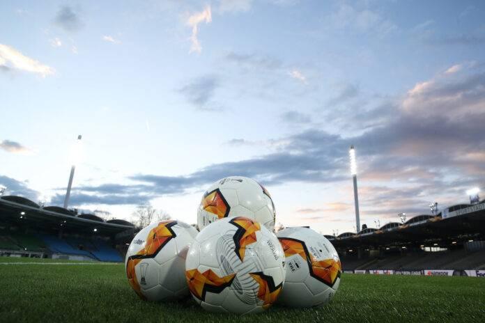 Europa League Inter-Getafe