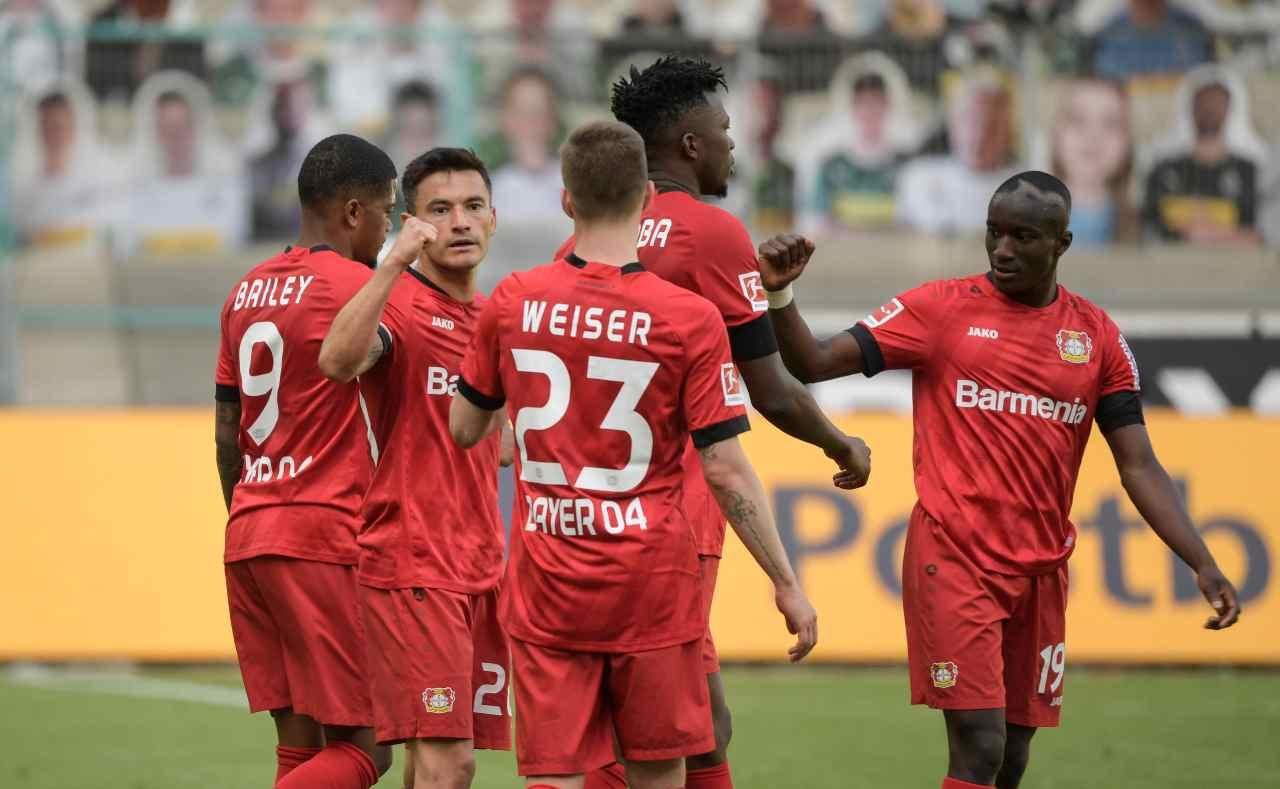 Diretta Bundesliga 28a Giornata Segui La Cronaca Live