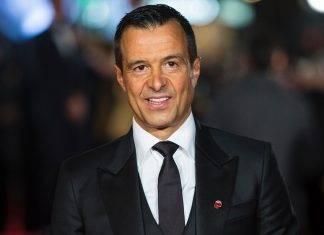 Mendes calciomercato Juventus Fabinho
