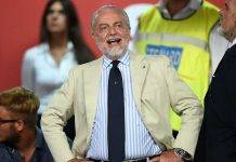 Calciomercato Napoli De Laurentiis Gattuso tutino