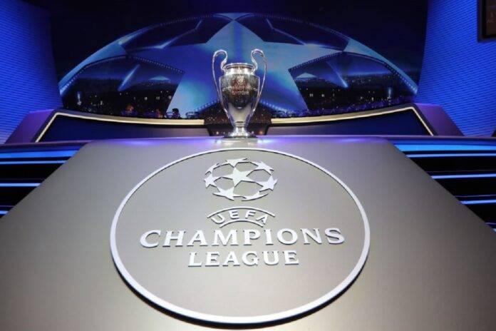 preliminari Champions League
