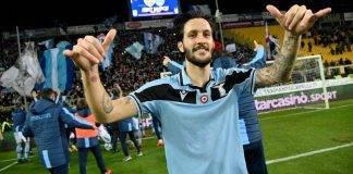 Gol Luis Alberto