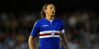 barreto rescinde sampdoria