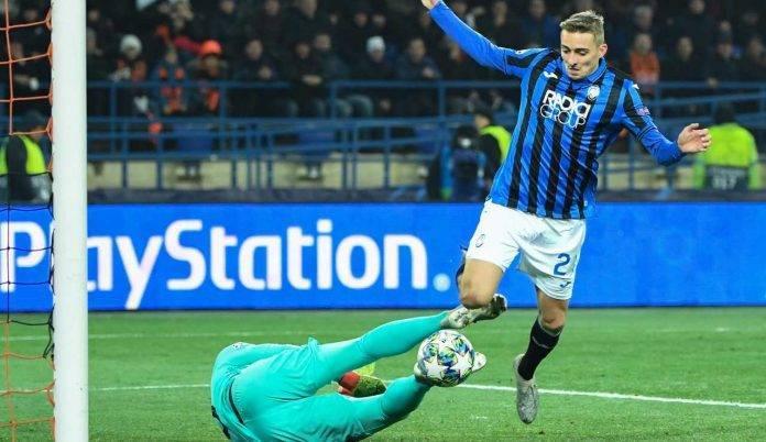 calciomercato Atalanta Leicester