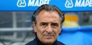 Cesare Prandelli Serie A