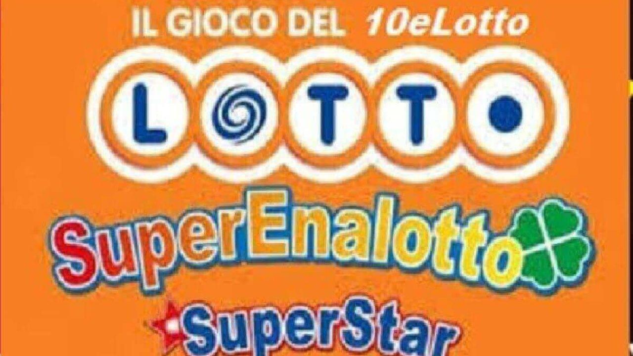 Estrazione Simbolotto Lotto Superenalotto E 10elotto Di Oggi