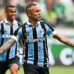 Everton Napoli Gremio