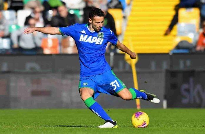 ESCLUSIVO: Napoli, Roma ed Everton sondano il Sassuolo per Ferrari