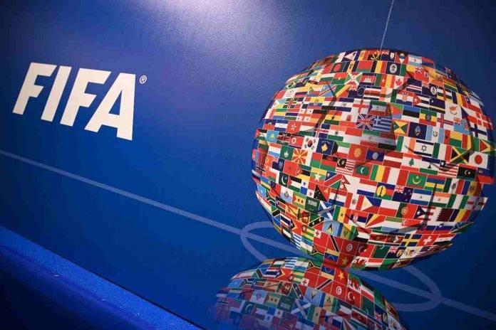 Fifa cinque sostituzioni