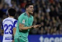 Calciomercato Milan, aumenta la concorrenza per Jovic